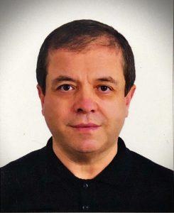 Prof.Dr.Ali Eleren